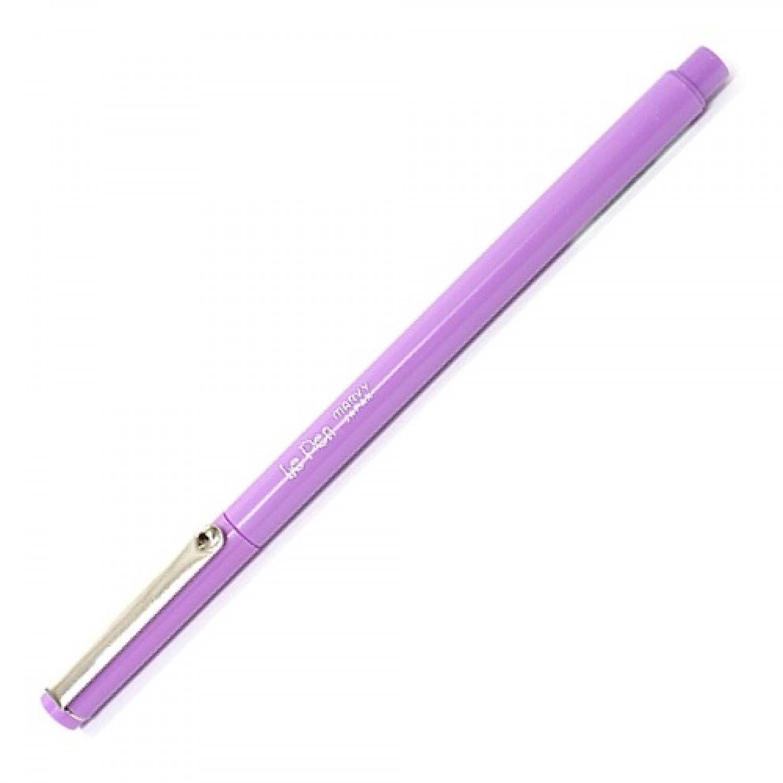 Marvy Le Pen, 0.3mm, Violet