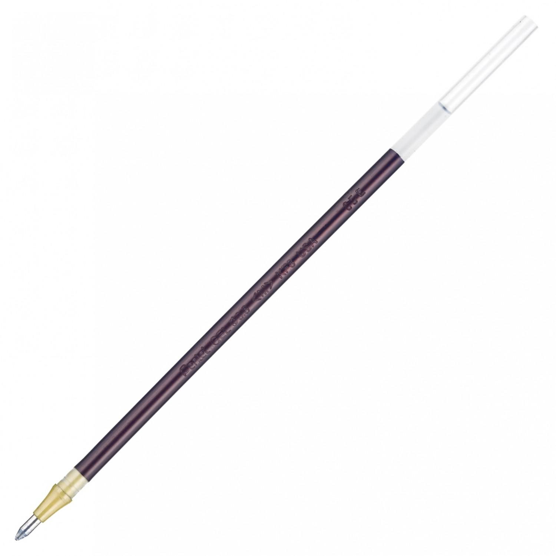 Pentel Gel Ink Pen Refill Fine Red 1pk
