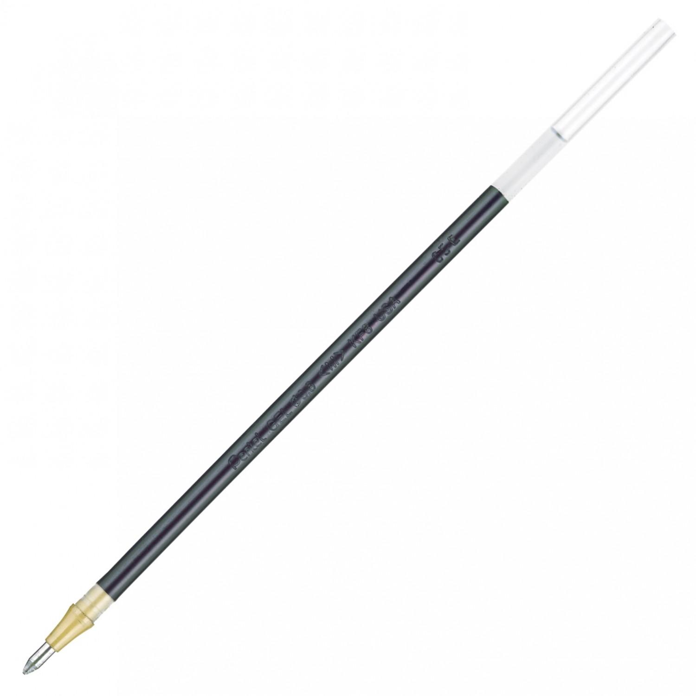 Pentel Gel Ink Pen Refill Fine Green 1pk