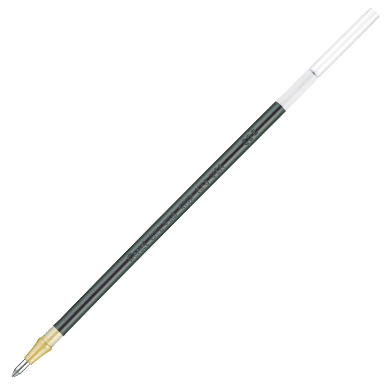 Pentel Gel Ink Pen Refill Fine Lt Green 1pk