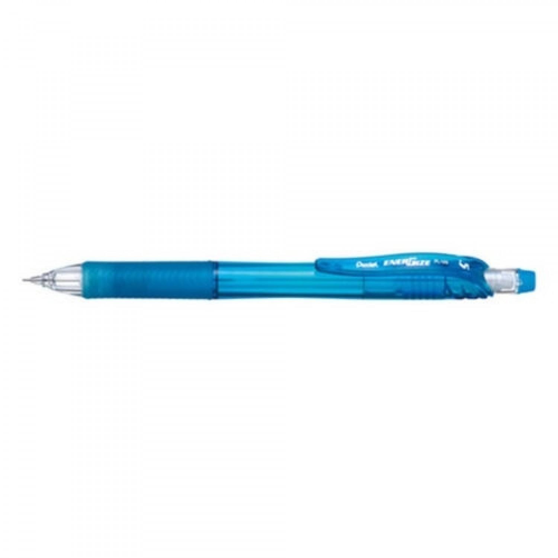 Pentel EnerGize-X Mechanical Pencil (0.5mm) Sky Blue Barrel