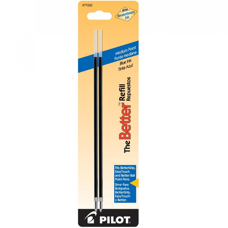 Pilot BRFL2 The Better Refill, Medium, Blue
