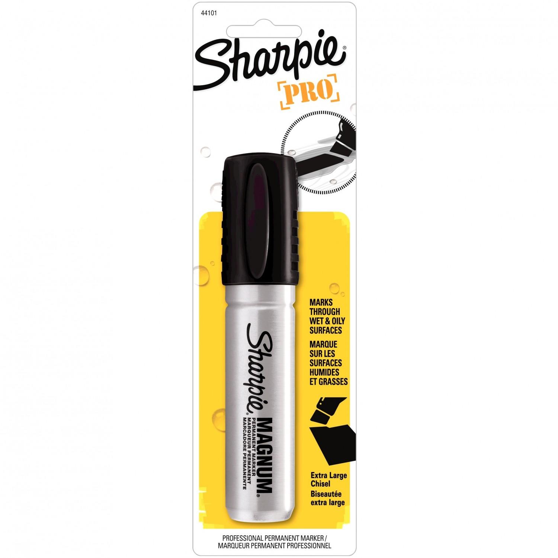 Sharpie Magnum Black