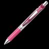 Pentel EnerGel Delux RTX Retract Refillable Liq Med Metal Tip3.19, Pink